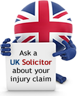 UK Bicycle Accident Compensation